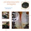 kim sợi, chà bông rong biển, rong sợi, kim vụn, rong biển Hàn Quốc