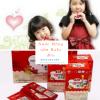 dinh dưỡng trẻ em, hồng sâm Hàn Quốc, sâm cho trẻ em